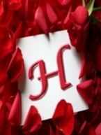 A to Z Letter H