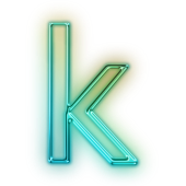 A to Z Letter K